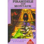 PIRAMIDELE DIN MONTAUK o calatorie în universul tainic al constiintei (vol. III din Seria Montauk)