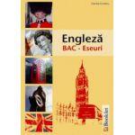 Engleza BAC Eseuri - 2009