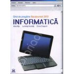 Ghid de pregatire Bacalaureat 2009. Informatica