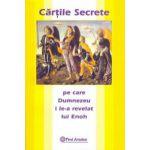 Cartile secrete pe care Dumnezeu i le-a revelat lui Enoh