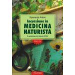 Incursiune în medicina naturistă: În amintirea lui Valeriu Popa.