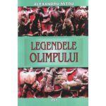 Legendele Olimpului Vol I + II
