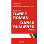 Dictionar danez roman