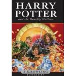 Harry Potter and the Deathly Hallows( Children's Edition)