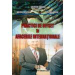 Practici de offset in afacerile internationale