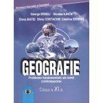 Geografie manual clasa a XI- a Erdeli