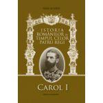 Regii Romaniei. Vol. I - Carol I, vol. II - Ferdinand, vol. III - Carol II, vol.IV - Mihai
