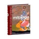 Mitologia. India, China, Japonia, Australia şi Oceania - Vol. 6