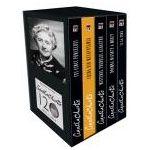 Set colectie - Seria Poirot