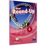 New Round-Up 4 Student Book with CD-Rom (English Grammar Practice)