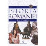 Istoria Romaniei in date