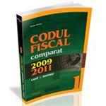 Codul Fiscal Comparat 2009 - 2011 (cod + norme)