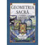 Geometria sacra. Carti oracol, Francene Hart