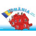 România- planşe didactice