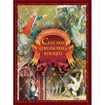 Cele mai frumoase povești Mari povestitori români
