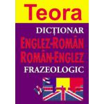 Dictionar frazeologic englez-roman, roman-englez