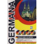 Invata germana simplu si eficient-4CD-Manual-Ghid de conversatie