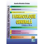 Farmacologie generală. Editia a II-a .