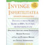 Invinge Infertilitatea Da Viata Copilului Tau! Invata Cum Sa Scapi Rapid si 100% Natural De Infertilitate