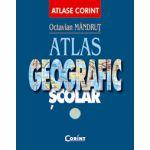 ATLAS GEOGRAFIC SCOLAR