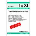 Legislatia societatilor comerciale (actualizat la 05.05.2011).