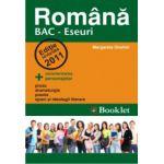 Romana BAC Eseuri 2011