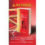 Opere Mihai Eminescu - 11 volume- Editia integrala