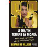 SAS 122: Li Sha-Tin trebuie sa moara