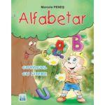 ALFABETAR-Copacul cu litere