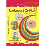 Evaluare Finală Clasa a II-a