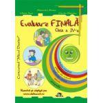 Evaluare Finală Clasa a IV-a