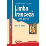 LIMBA FRANCEZA L1 - Manual pentru clasa a X-a