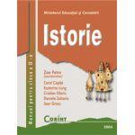 ISTORIE Zoe Petre - Manual pentru clasa a IX-a
