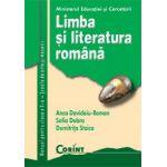 LIMBA SI LITERATURA ROMANA SAM - clasa a X-a