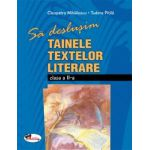 Sa deslusim tainele textelor literare clasa a II-a
