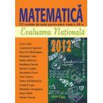 Evaluare nationala 2012 - Matematica