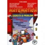 Matematica clasa a V-a. Exercitii si probleme.
