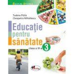 Educatie pentru sanatate, clasa a III-a