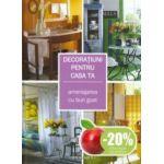 Decoratiuni pentru casa ta