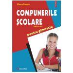 Compunerile scolare