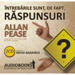 Întrebările sunt , de fapt, răspunsuri (audio book)