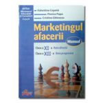 Marketingul afacerii cls XI