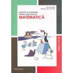 Exercitii si probleme pentru cercurile de matematica clasa a 6-a