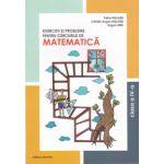 Exercitii si probleme pentru cercurile de matematica clasa a 4-a