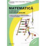 Matematica : Olimpiade si concursuri scolare clasa a 5-a