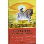 Sufletul neamului romanesc. Volumul  2 - Dacia Felix, Augusta, Terra Mater sau Pamantul Fagaduintei