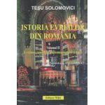 Istoria evreilor din Romania, vol. II