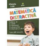 Matematica distractiva clasele I-IV