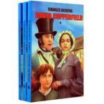 David Copperfield (3 Volume) Charles Dickens