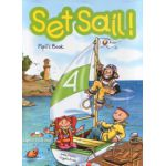 Set Sail! (Level 4): Pupil s Book ( manual)